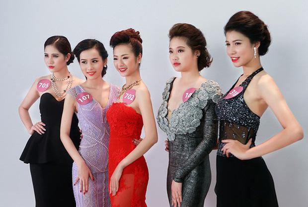 Miss World Việt Nam 2019: Thay máu từ trang phục đến concept chụp, khác hẳn loạt ảnh phông trắng quê kiểng khi xưa - Ảnh 4.