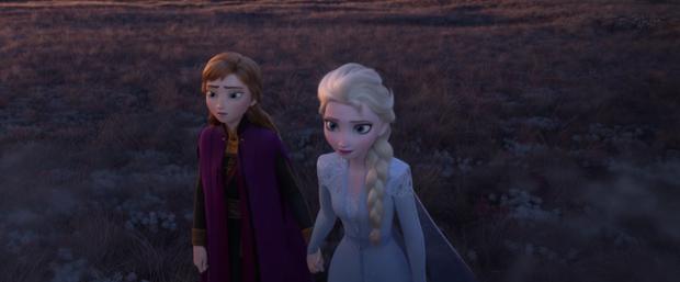 Frozen 2 tung trailer: Elsa cực kì lộng lẫy, xuất hiện siêu thú kì lân hoành tráng! - Ảnh 12.