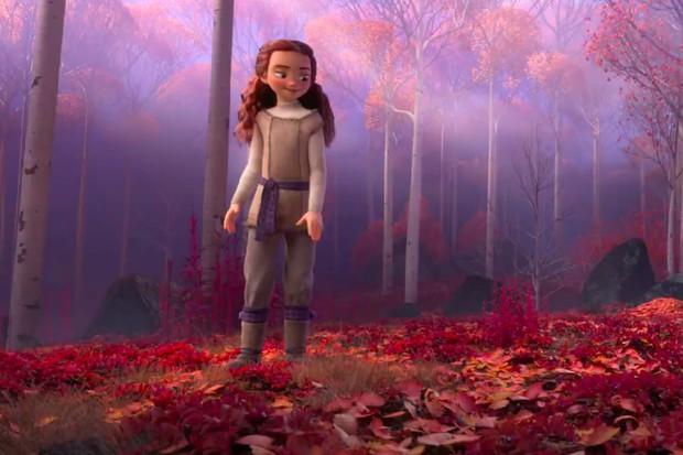 Loạn óc với rổ giả thuyết ở Frozen 2: Elsa liên hệ Avengers, mượn tạm cỗ máy thời gian để về quá khứ tìm bố mẹ? - Ảnh 9.