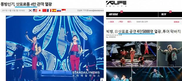 """Nhìn lại lịch sử 13 năm tâng bốc """"gà"""" nhà của YG từ BIGBANG đến BLACKPINK để thấy danh hiệu """"thánh media-play"""" không phải đùa! (Phần 2) - Ảnh 15."""