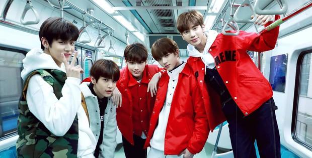 Spoil cực mạnh line-up khủng dự AAA 2019 tại Việt Nam: Fan nhà SM vỡ mộng, BTS, BLACKPINK dẫn theo anh chị em - Ảnh 6.