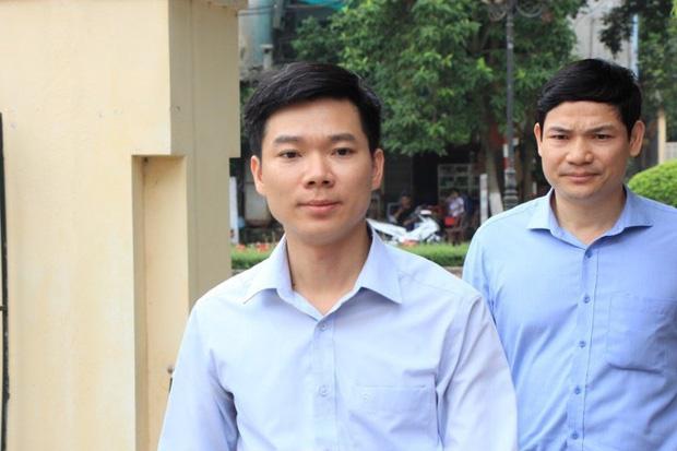 Bác sĩ Hoàng Công Lương xin giảm nhẹ hình phạt: Bị cáo đã nhận thức được lỗi của mình khi để xảy ra sự cố y khoa chạy thận - Ảnh 1.