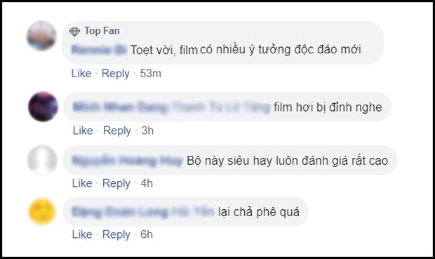 Khán giả Việt mất hết niềm tin vào phụ nữ sau khi xem series giả tưởng khoa học I Am Mother - Ảnh 9.