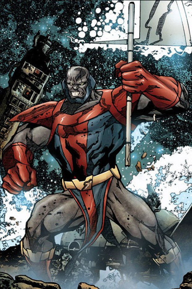 25 phản diện khó xơi chuẩn bị tung hoành vũ trụ Marvel giai đoạn 4: Số 19 đang đi dạo ngoài rạp! - Ảnh 10.