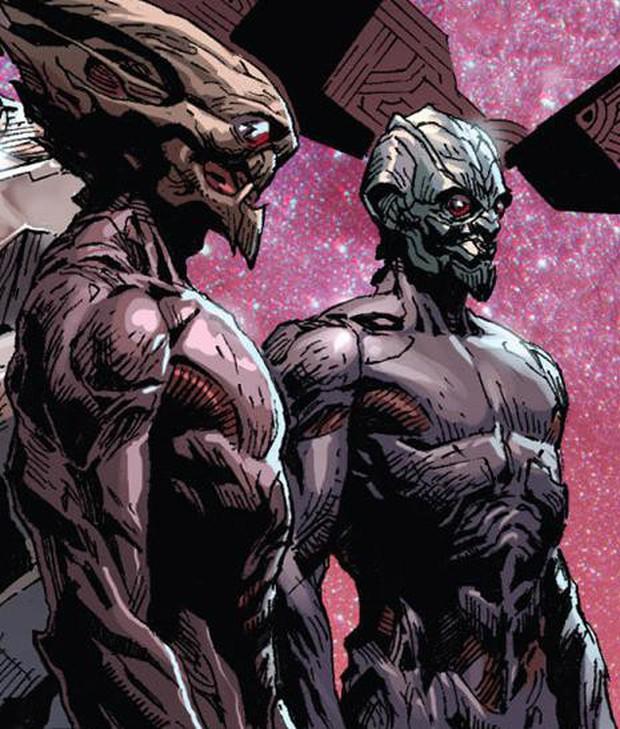 25 phản diện khó xơi chuẩn bị tung hoành vũ trụ Marvel giai đoạn 4: Số 19 đang đi dạo ngoài rạp! - Ảnh 11.