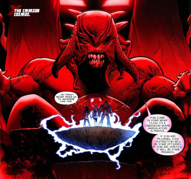 25 phản diện khó xơi chuẩn bị tung hoành vũ trụ Marvel giai đoạn 4: Số 19 đang đi dạo ngoài rạp! - Ảnh 12.