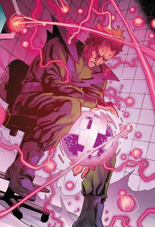 25 phản diện khó xơi chuẩn bị tung hoành vũ trụ Marvel giai đoạn 4: Số 19 đang đi dạo ngoài rạp! - Ảnh 13.
