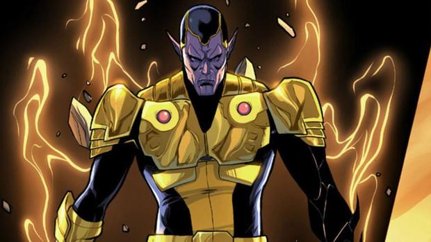 25 phản diện khó xơi chuẩn bị tung hoành vũ trụ Marvel giai đoạn 4: Số 19 đang đi dạo ngoài rạp! - Ảnh 14.