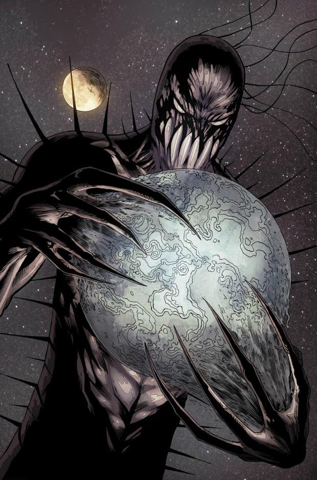 25 phản diện khó xơi chuẩn bị tung hoành vũ trụ Marvel giai đoạn 4: Số 19 đang đi dạo ngoài rạp! - Ảnh 15.