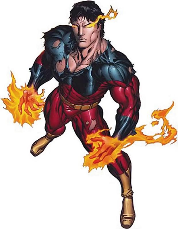 25 phản diện khó xơi chuẩn bị tung hoành vũ trụ Marvel giai đoạn 4: Số 19 đang đi dạo ngoài rạp! - Ảnh 16.
