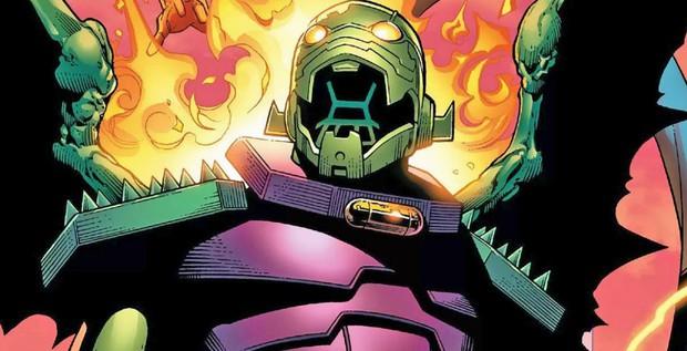 25 phản diện khó xơi chuẩn bị tung hoành vũ trụ Marvel giai đoạn 4: Số 19 đang đi dạo ngoài rạp! - Ảnh 18.