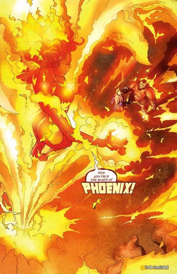 25 phản diện khó xơi chuẩn bị tung hoành vũ trụ Marvel giai đoạn 4: Số 19 đang đi dạo ngoài rạp! - Ảnh 19.