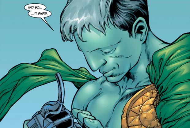25 phản diện khó xơi chuẩn bị tung hoành vũ trụ Marvel giai đoạn 4: Số 19 đang đi dạo ngoài rạp! - Ảnh 2.