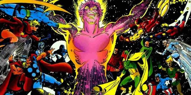 25 phản diện khó xơi chuẩn bị tung hoành vũ trụ Marvel giai đoạn 4: Số 19 đang đi dạo ngoài rạp! - Ảnh 22.