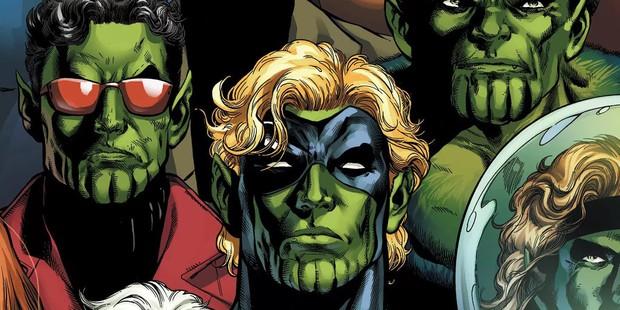 25 phản diện khó xơi chuẩn bị tung hoành vũ trụ Marvel giai đoạn 4: Số 19 đang đi dạo ngoài rạp! - Ảnh 23.