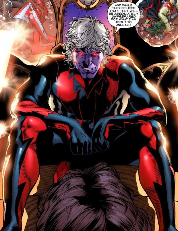 25 phản diện khó xơi chuẩn bị tung hoành vũ trụ Marvel giai đoạn 4: Số 19 đang đi dạo ngoài rạp! - Ảnh 24.