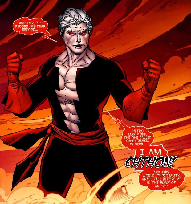 25 phản diện khó xơi chuẩn bị tung hoành vũ trụ Marvel giai đoạn 4: Số 19 đang đi dạo ngoài rạp! - Ảnh 25.