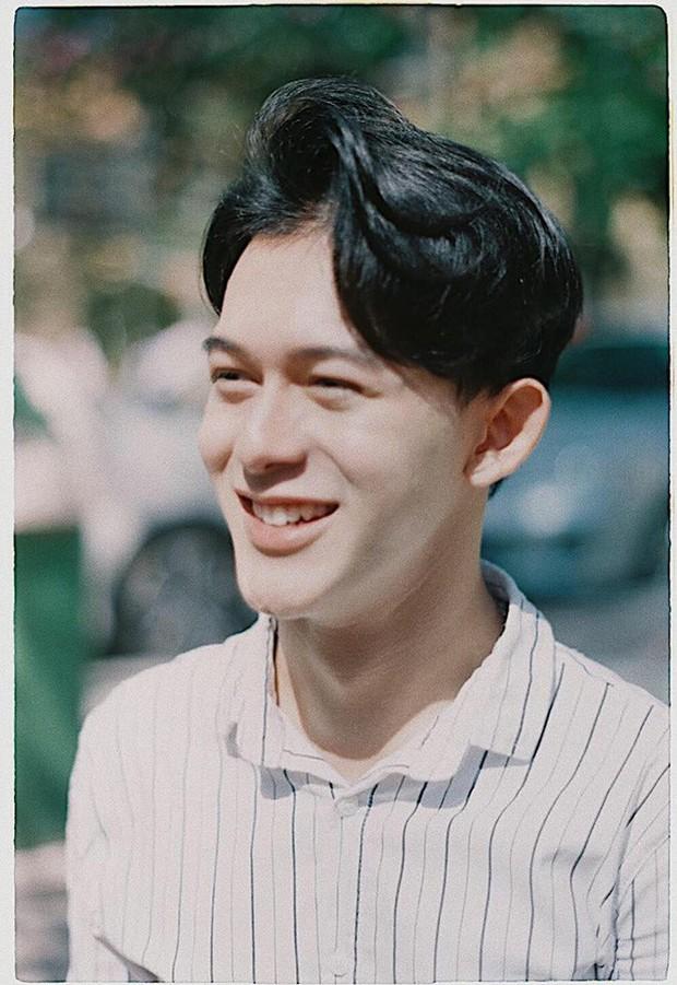 Cả thế giới bỗng chốc thu bé lại dưới ánh mắt của Quang Anh dành cho Quốc Trường Về nhà đi con - Ảnh 5.