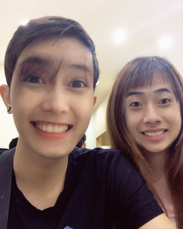 Trước thềm đám cưới siêu to khổng lồ của hot Youtuber Cris Phan - Mai Quỳnh Anh, fan lục lại khoảnh khắc lầy lội siêu cấp của cặp đôi - Ảnh 4.