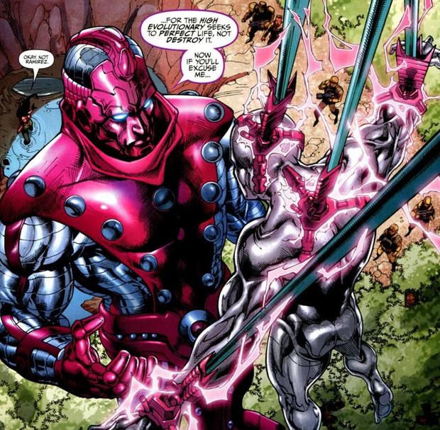 25 phản diện khó xơi chuẩn bị tung hoành vũ trụ Marvel giai đoạn 4: Số 19 đang đi dạo ngoài rạp! - Ảnh 4.