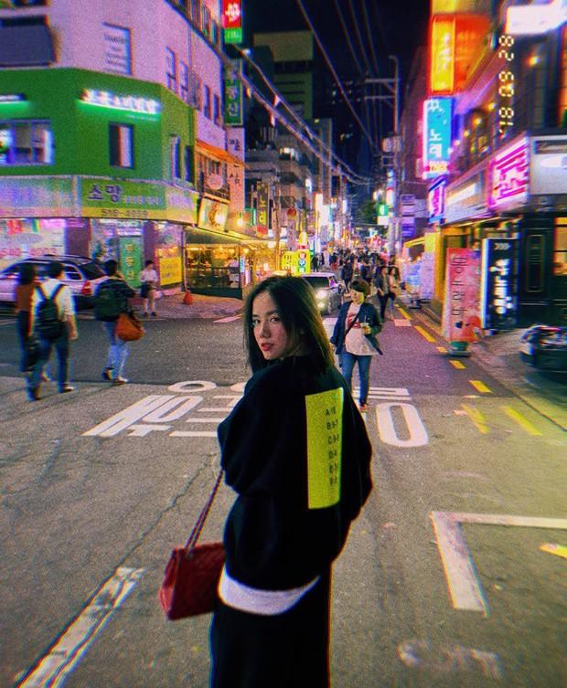 Không chỉ đẹp tựa nữ thần hay sở hữu hàng loạt bản hit, cô nàng này còn là người có tần suất du lịch đáng nể nhất showbiz Việt! - Ảnh 12.
