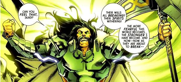 25 phản diện khó xơi chuẩn bị tung hoành vũ trụ Marvel giai đoạn 4: Số 19 đang đi dạo ngoài rạp! - Ảnh 5.