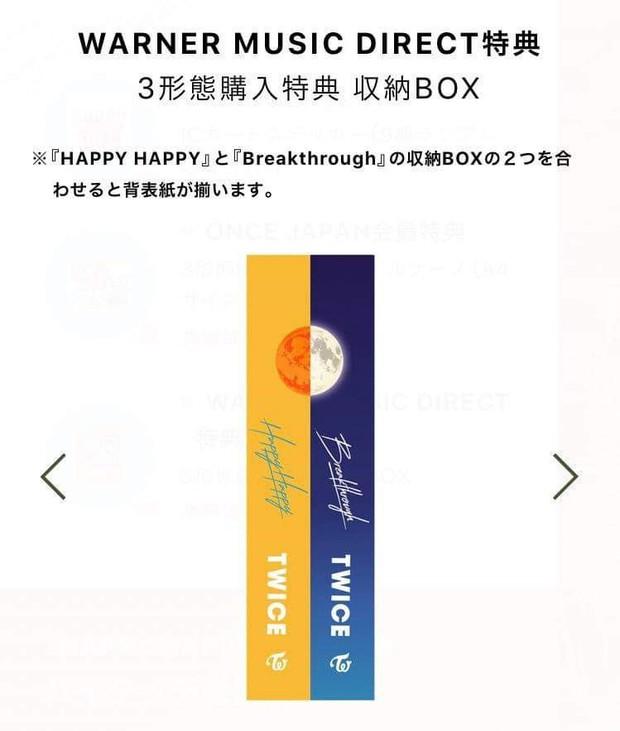 TWICE tung MV mới khiến netizen tưởng nhóm là con ghẻ JYP ở Hàn, có 1 điều làm tốt hơn BLACKPINK - Ảnh 8.
