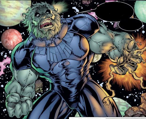 25 phản diện khó xơi chuẩn bị tung hoành vũ trụ Marvel giai đoạn 4: Số 19 đang đi dạo ngoài rạp! - Ảnh 6.