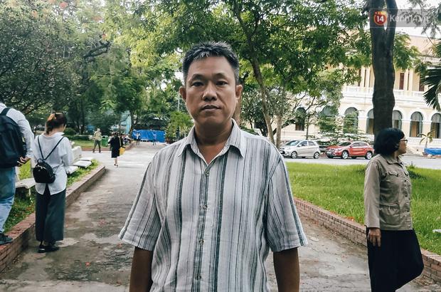Hoãn xét xử phúc thẩm vụ tranh chấp quyền tác giả truyện tranh Thần đồng đất Việt - Ảnh 1.