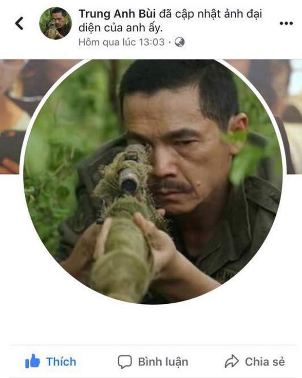 Trước thềm Về Nhà Đi Con tập 43 lên sóng, ông Sơn bỗng dưng đổi hình đại diện Facebook, triệu hồi Lương Bổng cho gã con rể ăn đòn? - Ảnh 1.