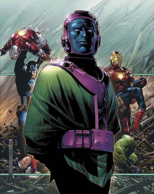 25 phản diện khó xơi chuẩn bị tung hoành vũ trụ Marvel giai đoạn 4: Số 19 đang đi dạo ngoài rạp! - Ảnh 7.