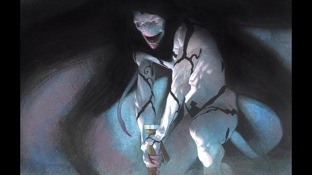 25 phản diện khó xơi chuẩn bị tung hoành vũ trụ Marvel giai đoạn 4: Số 19 đang đi dạo ngoài rạp! - Ảnh 9.