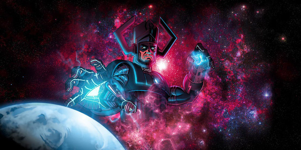 25 phản diện khó xơi chuẩn bị tung hoành vũ trụ Marvel giai đoạn 4: Số 19 đang đi dạo ngoài rạp! - Ảnh 1.