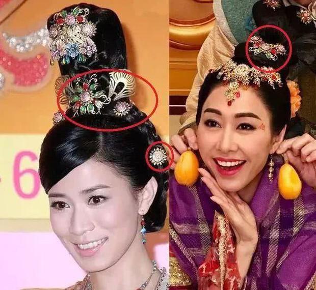Thế giới mà tiết kiệm như TVB thì khỏi cần đau đầu vì rác nhựa: Dùng cái tô đạo cụ chục năm đến mẻ vẫn không đổi! - Ảnh 16.