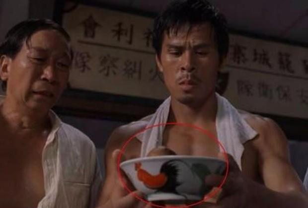 Thế giới mà tiết kiệm như TVB thì khỏi cần đau đầu vì rác nhựa: Dùng cái tô đạo cụ chục năm đến mẻ vẫn không đổi! - Ảnh 6.
