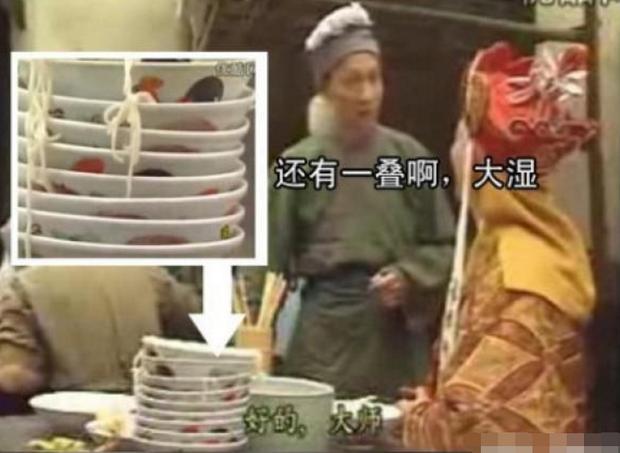 Thế giới mà tiết kiệm như TVB thì khỏi cần đau đầu vì rác nhựa: Dùng cái tô đạo cụ chục năm đến mẻ vẫn không đổi! - Ảnh 8.
