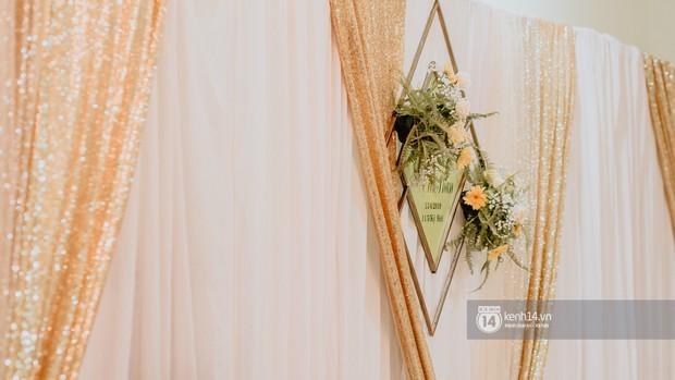 HOT: Những hình ảnh đầu tiên về đám cưới của Cris Phan - Mai Quỳnh Anh ở quê nhà Phú Yên - Ảnh 4.