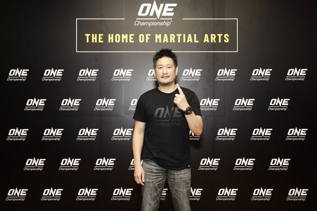 Ông chủ quyền lực của One Championship muốn đưa giải võ thuật tầm cỡ thế giới đến Việt Nam: Đừng nhầm nghệ thuật của tôi là bạo lực! - Ảnh 1.