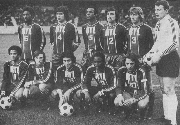 Hãy trang bị ngay những kiến thức này về Paris FC, đội bóng tại thủ đô nước Pháp hoa lệ, sắp chào đón Công Phượng sang thử việc - Ảnh 2.