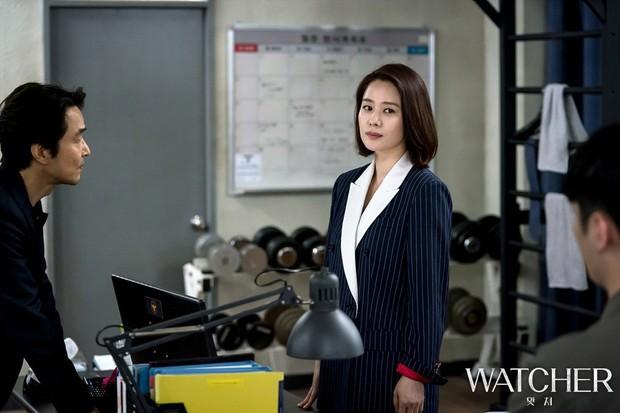 Seo Kang Joon tung teaser đẹp ná thở , hóa cảnh sát bóc phốt tham nhũng đồng đội siêu gắt trong dự án mới! - Ảnh 15.