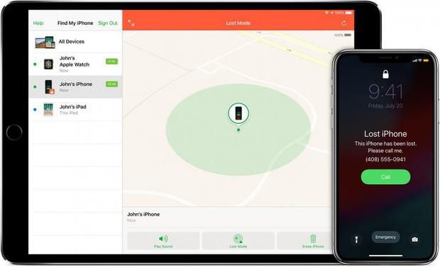 Kẻ lấy iPhone của Giang Ơi có thể tự tố chính mình mà không biết, nhưng phải iOS 13 mới có - Ảnh 1.
