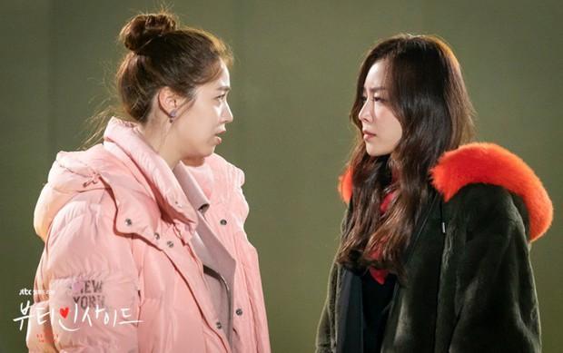 4 người nổi tiếng xấc láo trong phim Hàn hơn cả thí sinh The Voice: Số 3 không may nhận kết đắng! - Ảnh 3.