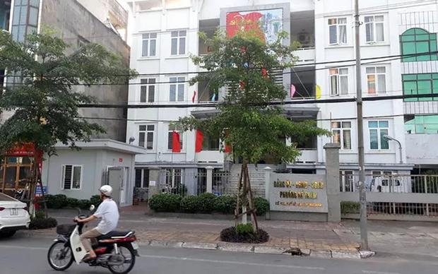 Bắt khẩn cấp Bí thư Đoàn phường ở Thái Bình dâm ô trẻ em - Ảnh 1.