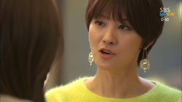 4 người nổi tiếng xấc láo trong phim Hàn hơn cả thí sinh The Voice: Số 3 không may nhận kết đắng! - Ảnh 10.