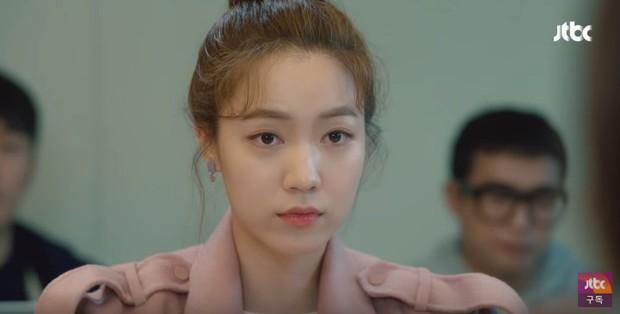 4 người nổi tiếng xấc láo trong phim Hàn hơn cả thí sinh The Voice: Số 3 không may nhận kết đắng! - Ảnh 4.