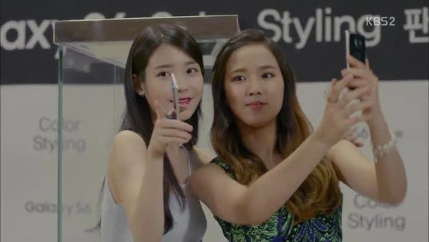 4 người nổi tiếng xấc láo trong phim Hàn hơn cả thí sinh The Voice: Số 3 không may nhận kết đắng! - Ảnh 6.