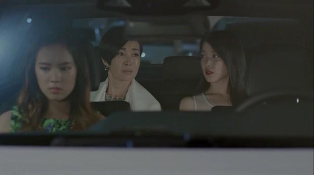 4 người nổi tiếng xấc láo trong phim Hàn hơn cả thí sinh The Voice: Số 3 không may nhận kết đắng! - Ảnh 7.