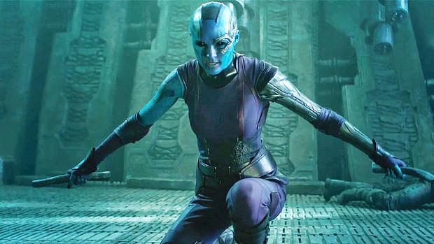 10 nhân vật xứng đáng có phim riêng trong vũ trụ điện ảnh Marvel: Bất ngờ thay số 1 không phải siêu anh hùng - Ảnh 9.