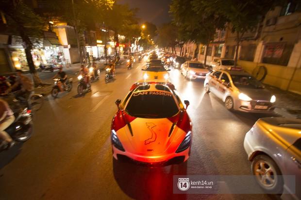 Clip: Cường Đô La và Đàm Thu Trang hút trọn sự chú ý khi chạy siêu xe 14 tỷ đi phượt trước ngày tổ chức đám cưới! - Ảnh 2.