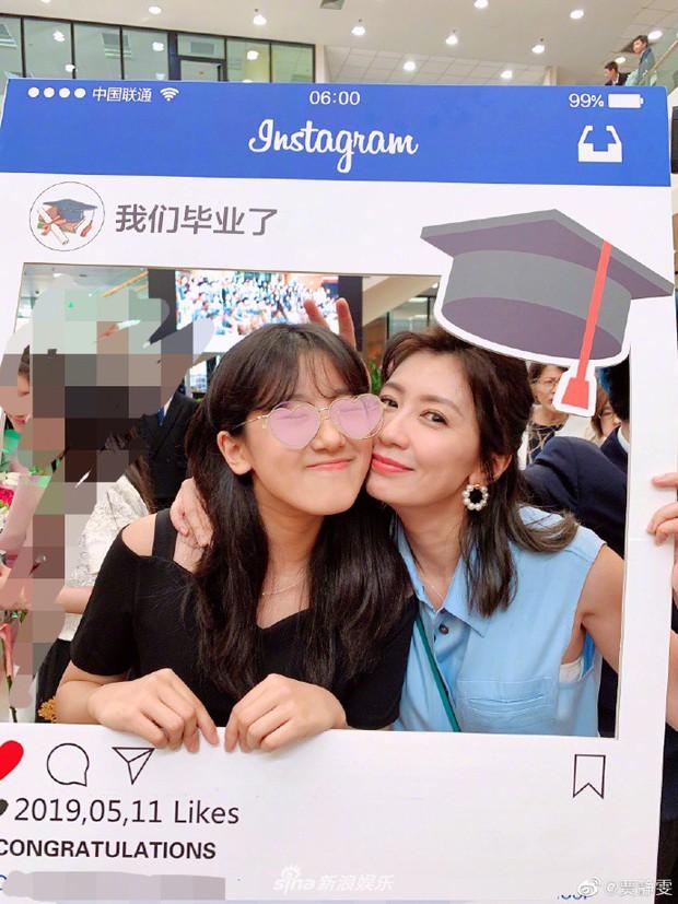 Sau 9 năm ly hôn, Triệu Mẫn Giả Tịnh Văn chịu tái ngộ chồng đại gia từng bắt cóc con gái sang Mỹ vì 1 lý do - Ảnh 5.